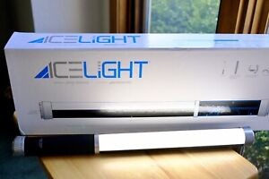 Westcott Ice light