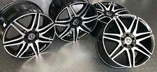 AMG Mercedes E Klasse W212 8,5 + 9,5x19 ET48 Alufelgen A2124014502 A2124014602