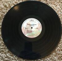The Best of the Statler Bros. VINYL LP ALBUM 1975 MERCURY RECORDS BED OF ROSE'S