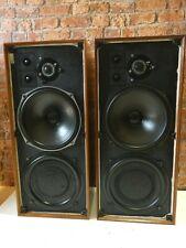 Pair Of Celestion Ditton 25 Vintage Floorstanding Loudspeakers
