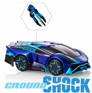 Anki Overdrive Ground Shock Car