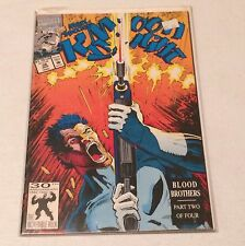 Moon Knight #36 Blood Brothers Part 2 of 4 Marvel Comics