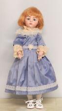 Albert MARQUE   46 CM   18 inch   Poupée Ancienne  Reproduction Antique doll