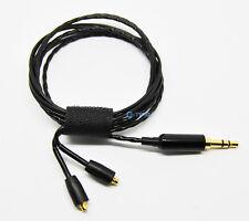 1.2m Upgrade Ersatz Audio Kabel für SHURE SE535 SE425 315 215 UE900 Kopfh?rer