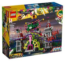 LEGO® The LEGO® BATMAN MOVIE 70922 Joker™ Manor - NEU & OVP -