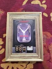 Flux Capacitor Inspired Christmas Ornament For Back To The Future Fans