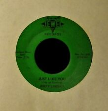 LISTEN MP3 OBSCURE COUNTRY Jerry Lindsey Jewel 209416 Just Like You and Who Am I