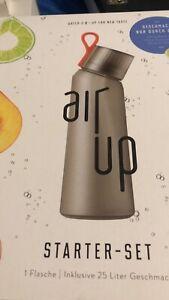 Air Up Trink 1x  Flasche BPA frei ohne Pods