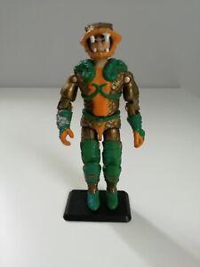 GI JOE / Action force Cobra serpentor 1986
