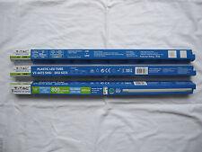 1 LED-Röhre 60 cm 18W 6400K Tageslichtweiß / daylight
