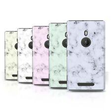 Étuis, housses et coques blancs Nokia Lumia 925 pour téléphone mobile et assistant personnel (PDA)