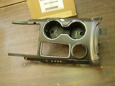 NOS OEM Ford 2016 2019 Explorer Console Insert Cup Holders 2017 2018 Interior