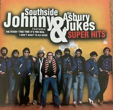 Southside Johnny & The Asbury Jukes - Super Hits (CD)