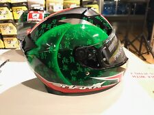 Casco integrale  SHARK Speed R Quintioli TG. L