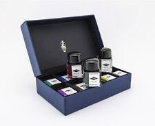 Diammina Musica Set scatola di 10 colori inchiostro originale di nome dal famoso Compositori