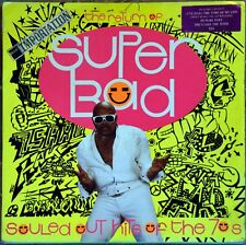 33t The return of Super Bad - Souled out hits of the 70s (2 LP)