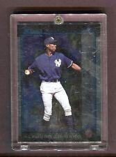 Alfonso Soriano 1999 Bowman Rookie Card #350 Yankees jhxb11