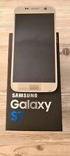 Samsung Galaxy S7 SM-G930 - 32GB - Gold (Ohne Simlock) Smartphone