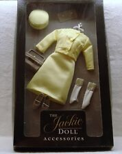 "FRANKLIN MINT JACKIE KENNEDY PORTRAIT DOLL ""FRANCE STATE DINNER ENSEMBLE"" NRFB"