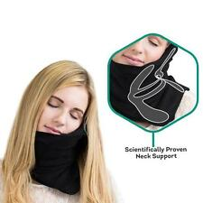 Pillow Scientifically Proven Super Soft Trtl Neck Support Travel Pillow Comfort