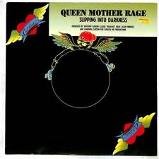 "Queen Mother Rage - Slipping Into Darkness - 12"" Vinyl Record"