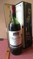 Edición Deluxe La Rioja Alta 1973 Gran Reserva - Edición Centenario: 1890 - 1990