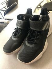 New Other Adidas Explosive Bounce 2018 Basketball Shoe Men's 10.5  Black/White