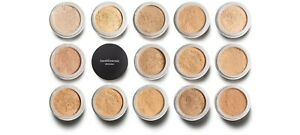 ORIGINAL- MATTE foundation spf 15 choose your shades first class free post..