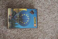 """Faller HO 1003  """" Heißluftballon /Europa 93 """" Exclusiv Modell 1991 echt Rar"""