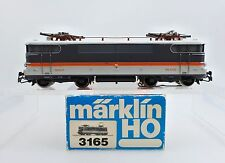 MARKLIN HO SCALE 3165 SNCF ELECTRIC LOCOMOTIVE #BB9280  -B