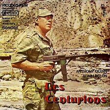 Film Super 8: Les Centurions