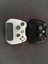 Xbox 360 Wireless Controllers With Chatpad (Used)