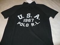 $98 NEW NWT CUSTOM FIT RALPH LAUREN POLO MEN'S SHIRT SZ SIZE S SMALL RL COTTON