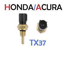 HONDA ACURA TX37T Coolant Temperature Sensor