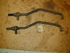 Husqvarna LTH 140 Kohler Riding Lawn Mower - #2 Front Deck Arms