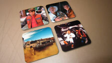 Back to the Future Drinks COASTER Set