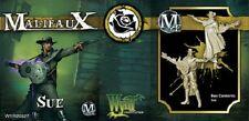 Malifaux: Outcasts: Sue (WYR20527) NEW