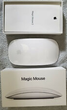Apple Magic Mouse 2 A1657 Wireless with Multi-Touch (MLA02LL/A) Open Box