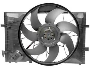 GENUINE MERCEDES Auxiliary Fan Assembly 2035001693 / A2035001693