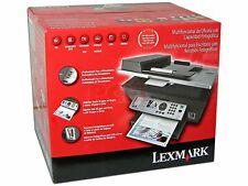 Lexmark X8350 All-In-One Inkjet Printer, Scanner, Copier, Fax Machine