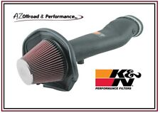 K&N FIPK 57 Series Air Intake System 07-09 Ford Mustang Shelby GT500 5.4L V8