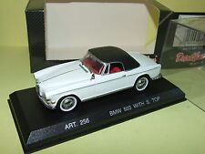 Detailcars 1/43 Ford Capri BMW Alfa Romeo