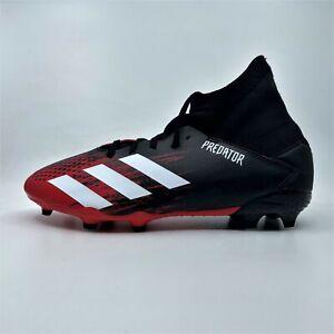 Adidas Football Boots Size UK 10 11 12 13 1 2 3 4 5 5.5 Boys ⚽ Predator® 20.3 FG