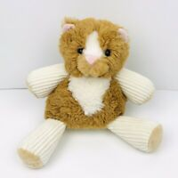 """Scentsy Buddy Baby Scratch The Cat 8"""" Plush Stuffed Animal Kitty With Scent Pack"""
