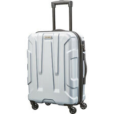 Samsonite Centric Hardside 20 Carry-On Luggage, Silver