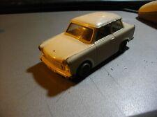 vitesse trabant 601  made in portugal vintage  diecast