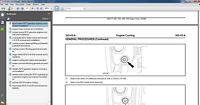 Ford Super Duty F250 F350 F450 F550 2006 - 2011 Factory service repair manual