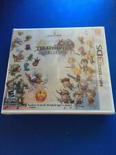 Theatrhythm: Final Fantasy (Nintendo 3DS) New Sealed