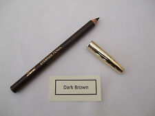 Laval Eyebrow Pencil Dark Brown New