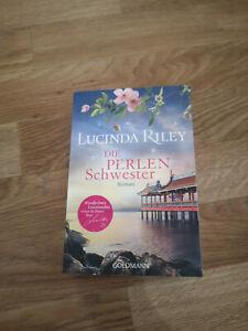 Lucinda Riley - Die Perlenschwester 4